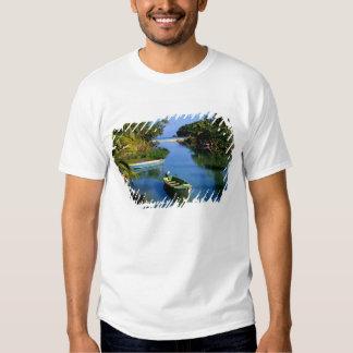 Scenic river near Ocho Rios in Jamaica Tee Shirt