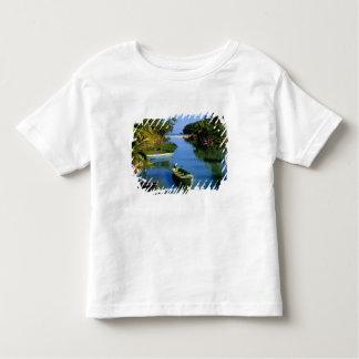Scenic river near Ocho Rios in Jamaica Toddler T-Shirt
