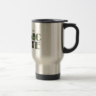 Scenic Route Travel Mug