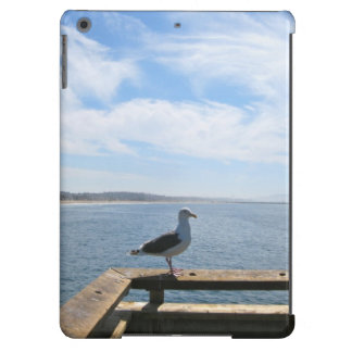 Scenic Seagull Barely There iPad Air Case