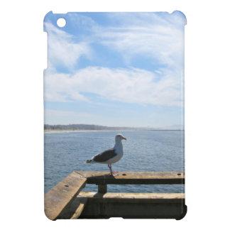 Scenic Seagull Cover For The iPad Mini