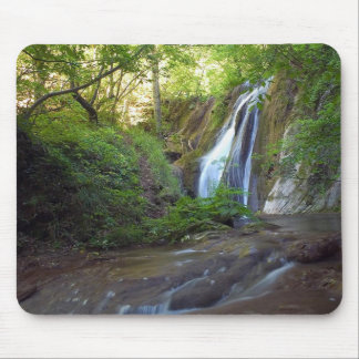scenic view mouse mat