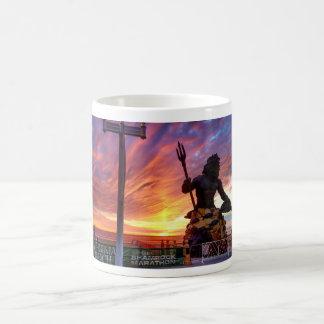 Scenic Virginia Beach Sunrise Mug