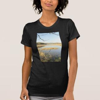 Scenic Waterways T Shirt