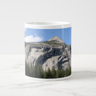 Scenic Yosemite National Park Large Coffee Mug