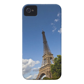 Scenics around Paris France Case-Mate iPhone 4 Cases