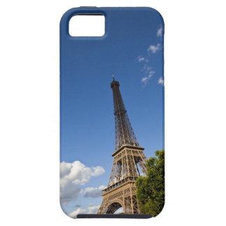 Scenics around Paris France Tough iPhone 5 Case