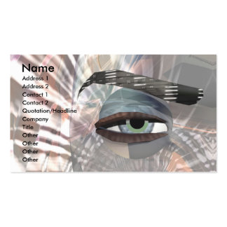 Sceye - Business Business Card Templates
