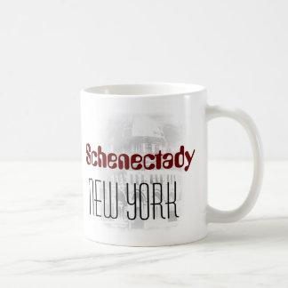 Schenectady, New York Coffee Mug