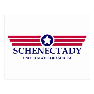 Schenectady Pride Postcard