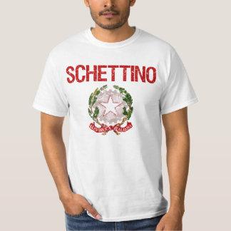 Schettino Italian Surname Tees