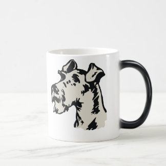 schetz copy, Schnauzer Magic Mug