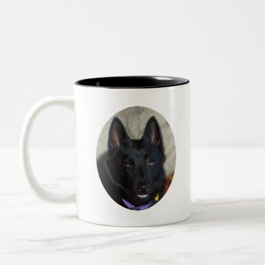 Schipperke Dogs Mug