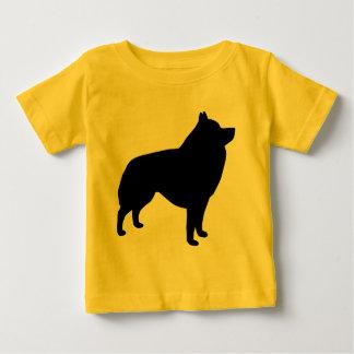 Schipperke Gear Baby T-Shirt