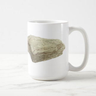 Schist happens classic white coffee mug
