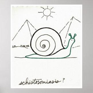 Schistosomiasis print