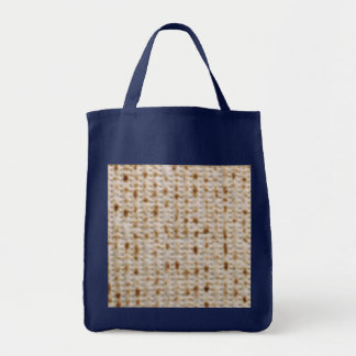 SCHLEPPER PASSOVER MATZOH TOTE(choose color/style) Grocery Tote Bag