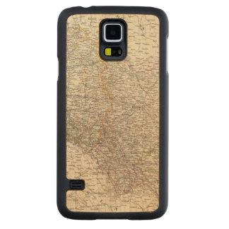 Schlesien Carved Maple Galaxy S5 Case
