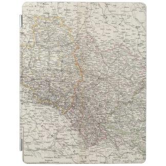 Schlesien iPad Cover