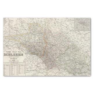 Schlesien Tissue Paper