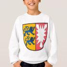 Schleswig-Holstein coat of arms Sweatshirt