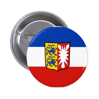Schleswig Holstein , Germany Pinback Buttons