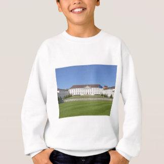 Schloss Bellevue, Berlin Sweatshirt