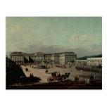 Schloss Schonbrunn, 1759-60 Postcard