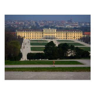 Schloss Schönbrunn Post Card