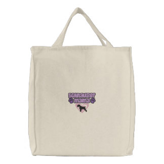 Schnauzer Mama Bags