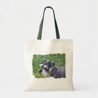 Schnauzer Small Bag