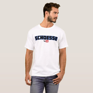 Schoesse Men's T-Shirt