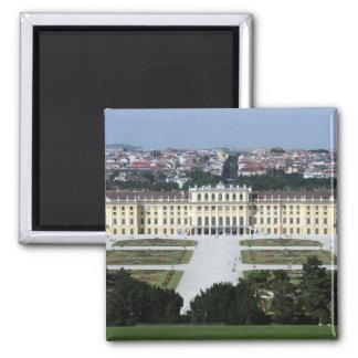 schönbrunn magnets