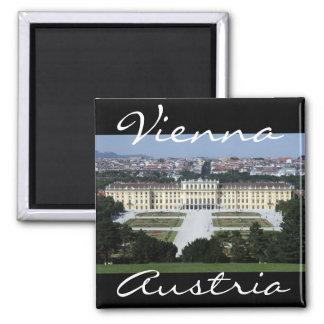 schönbrunn vienna austria magnet