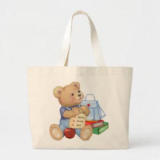 School Bear Bag