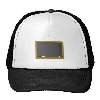School Board Mesh Hat