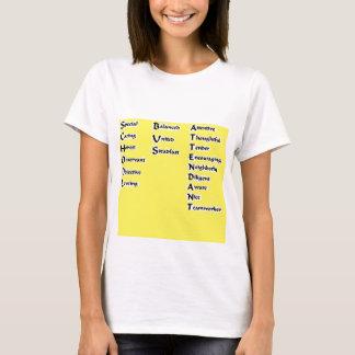 School Bus Attendant T-Shirt