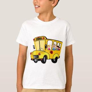 School Bus T-Shirt