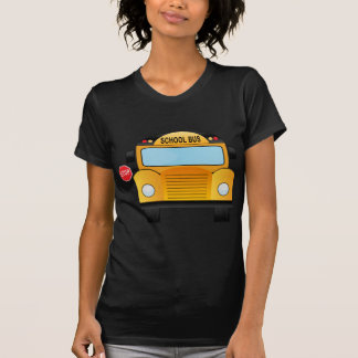 school-bus T-Shirt