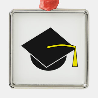 School/College/University Graduation Cap Christmas Ornament