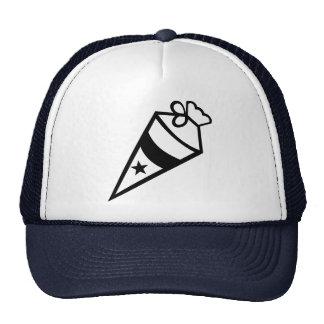 School cone hats