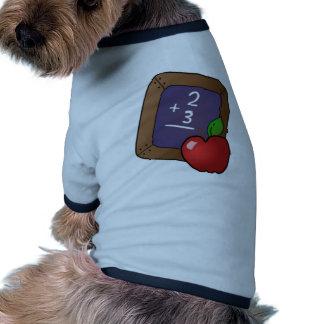 School Days Dog Clothing