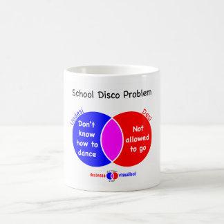 School Disco Mug