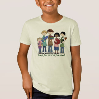 School Essentials T-Shirt