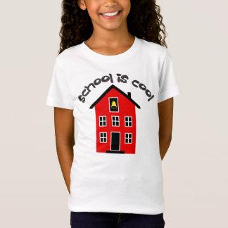 School is Cool Kids T-Shirt