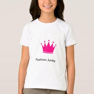 School Junky T-Shirt