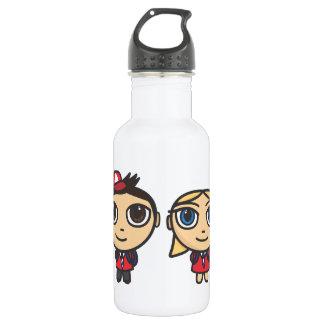 School Kids Liberty 532 Ml Water Bottle