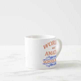 School Nurse Espresso Cup