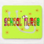 School Nurse Gifts & T-Shirts