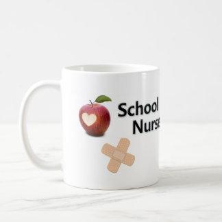 School Nurse's Coffee Mug Coffee Mugs